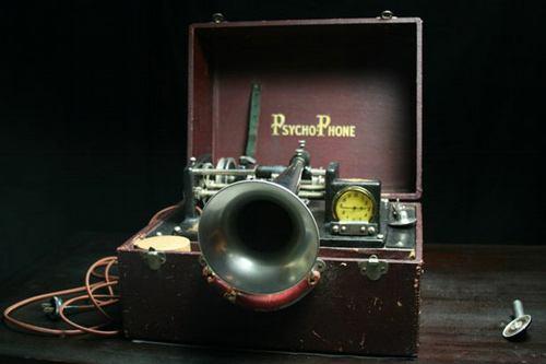 Psycho-Phone