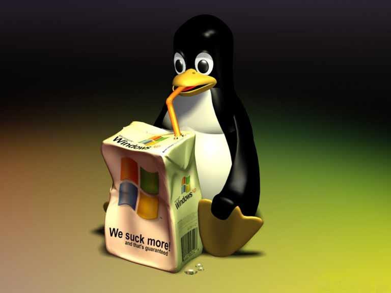 10 raz�es para mudar para o Linux