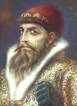 Ivan o Terrível