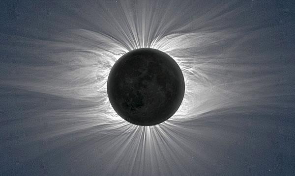 Coroa do sol