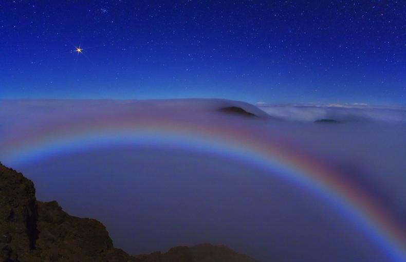 30 espetaculares imagens astronômicas de 2010