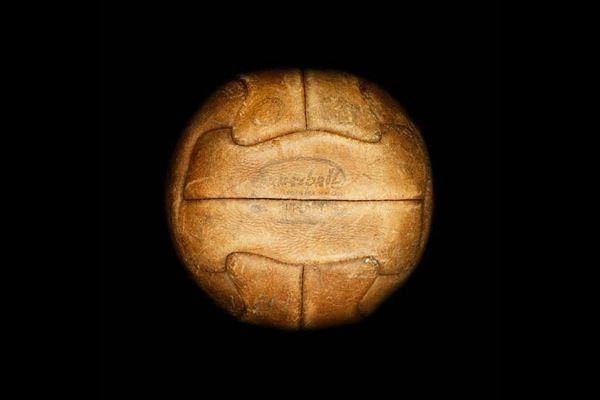 Todas as bolas dos mundiais de futebol