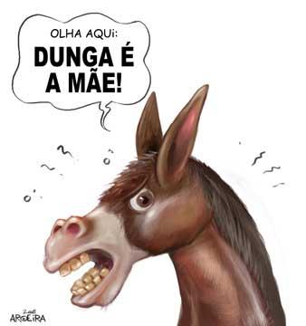 Dunga Burro