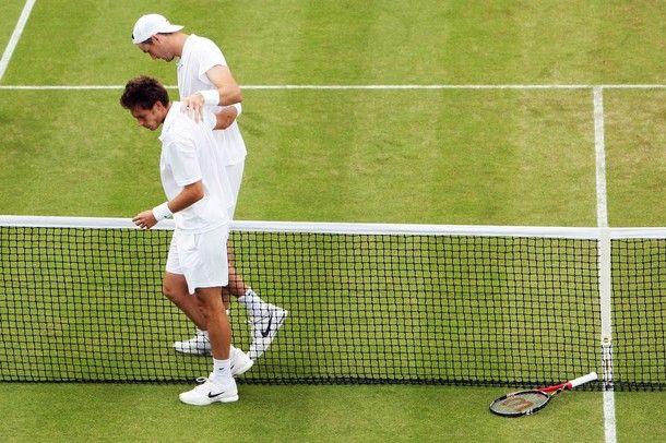 Partidamais longa da história do tênis