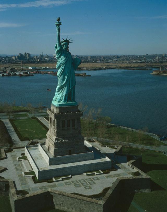 As dez maiores est�tuas do mundo