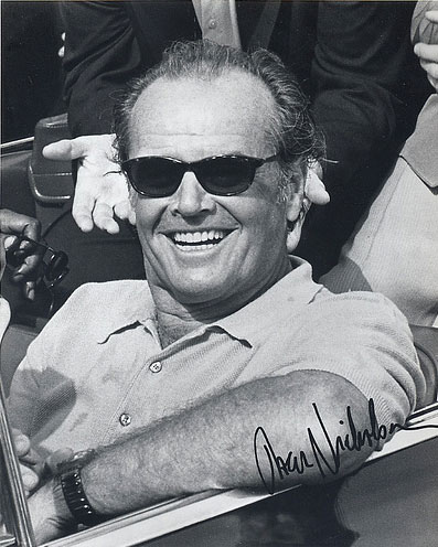 Jack Nicholson 09