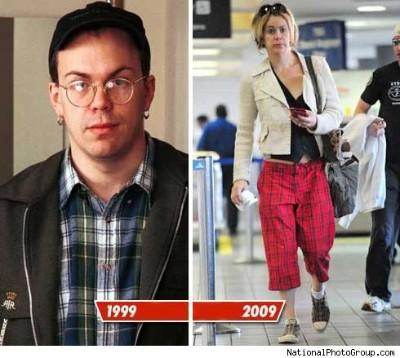 Diretor de Matrix agora é mulher