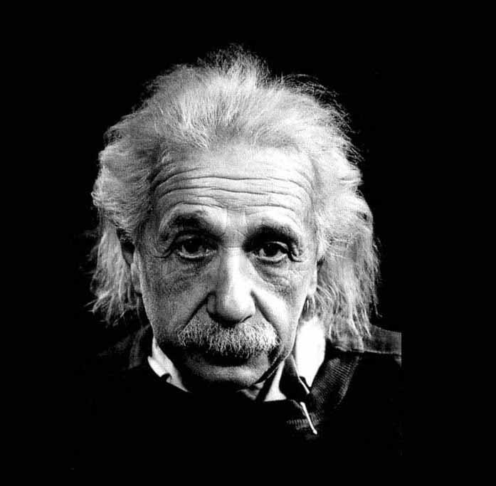O decálogo de Albert Einstein
