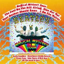 O grande segredo dos Beatles