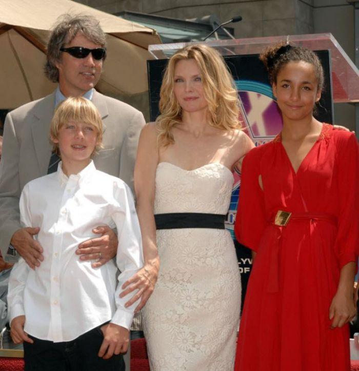 Filhos de celebridades