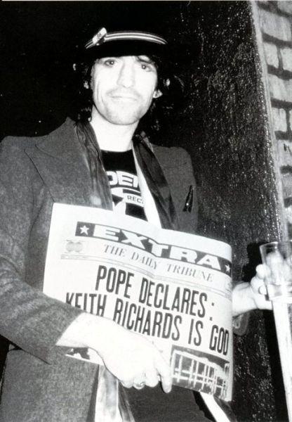 Fotos raras de gente famosa