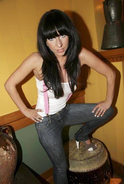 Lady Gaga antyes da fama