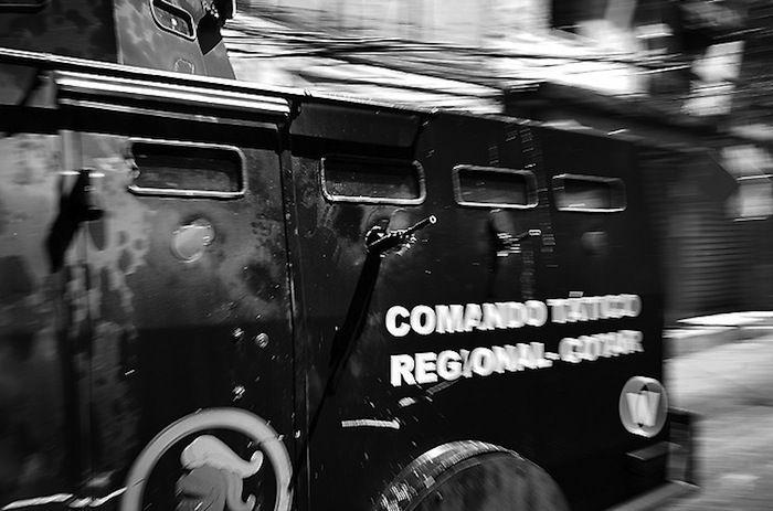 Gangues do Rio de Janeiro