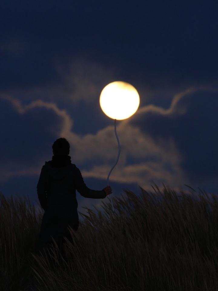 Lua charmosa 02