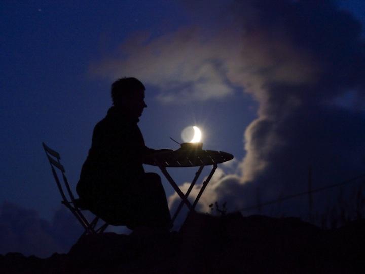 Lua charmosa 03