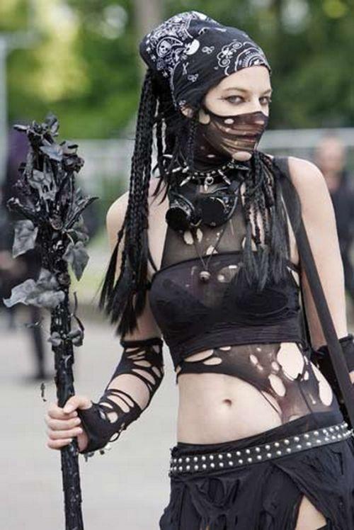 Cyber góticos_