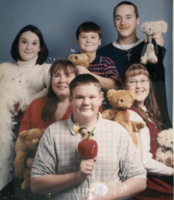 Álbum de família 2