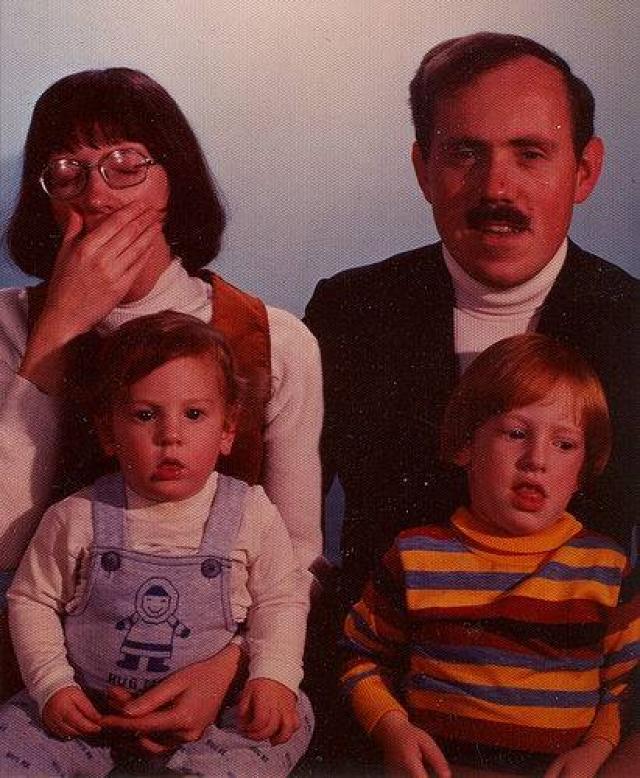 Álbum de família