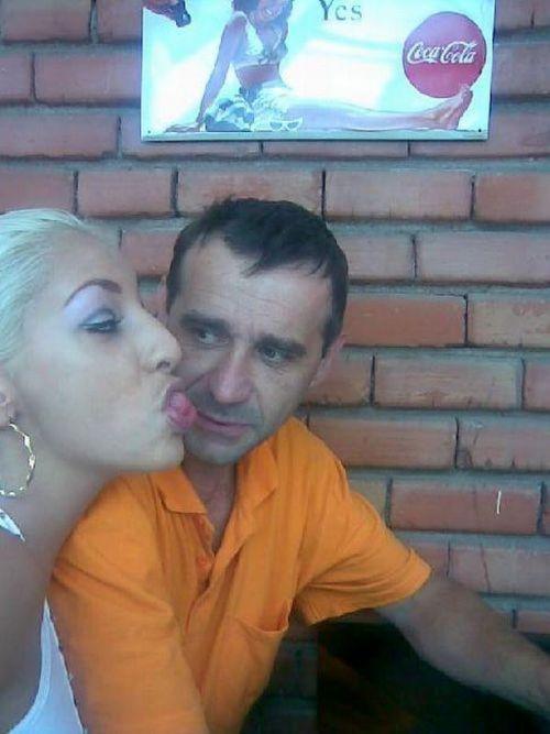 Gente marmota das redes sociais romenas