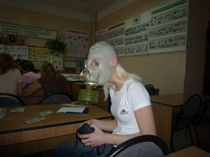 Gente marmota das redes sociais russas 07