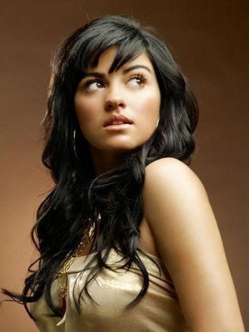 As mais belas mexicanas