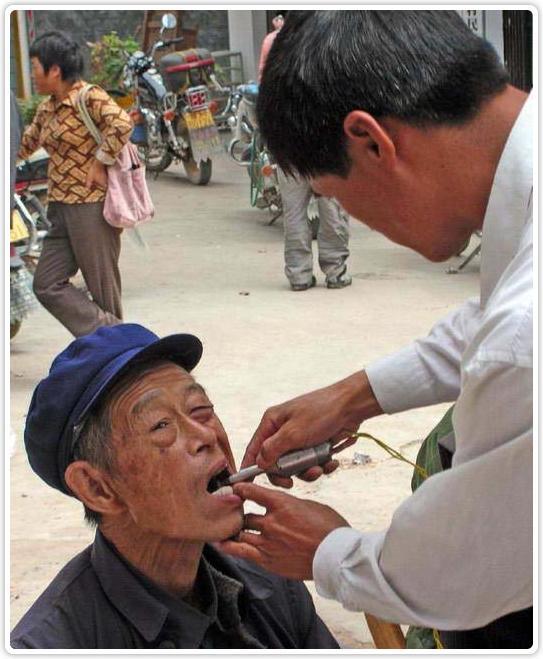 Dentistas de rua 05