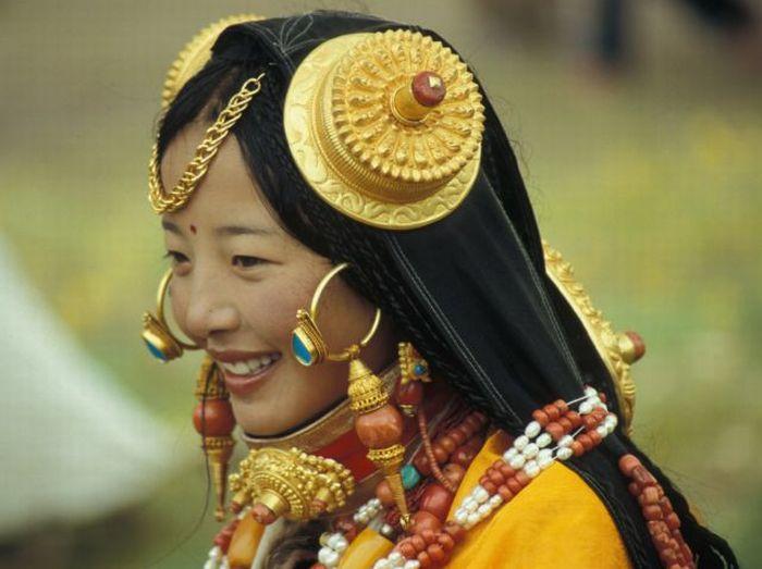 A Diversidade Cultural Em Fotos