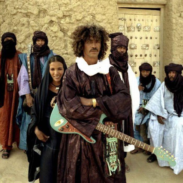 Diversidade cultural em fotos 12