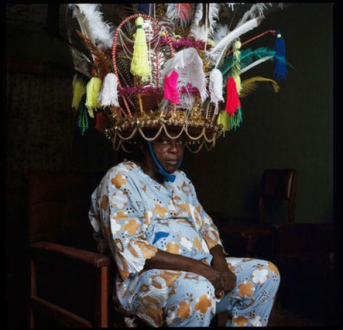 Diversidade cultural em fotos 21
