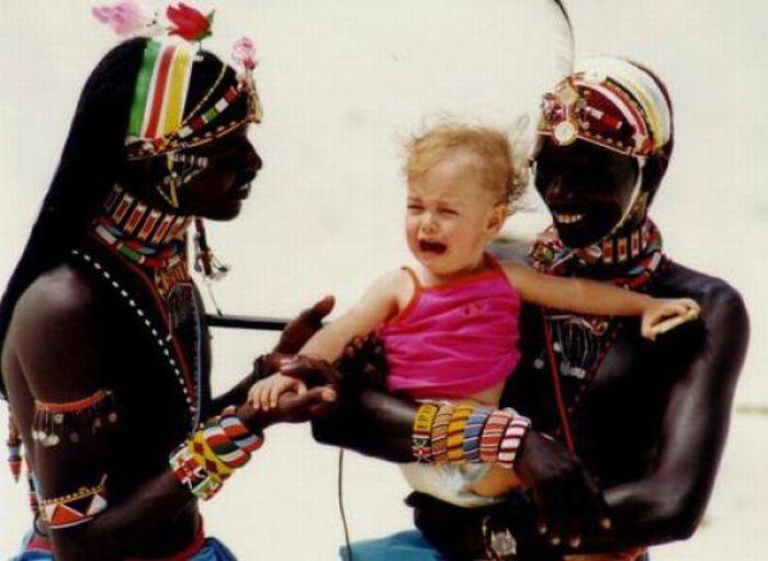 Diversidade cultural em fotos 25