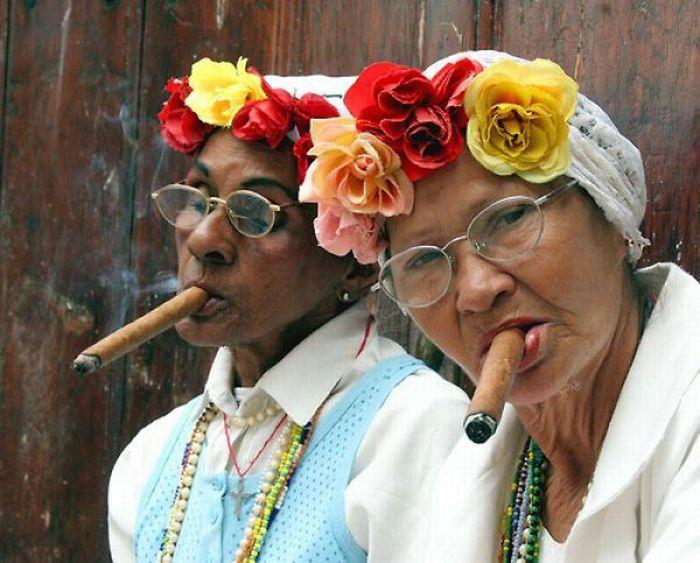 Diversidade cultural em fotos 31