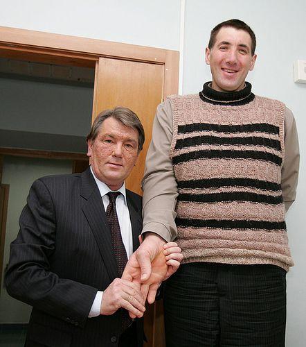 Leonid Stadnyk