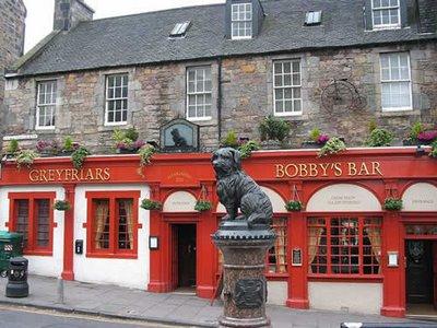 Bobby, uma historia de amor e lealdade