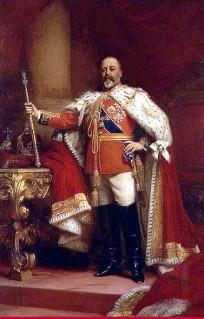 Rei Eduardo VII