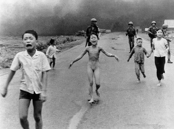Fotos que mudaram o mundo o mundo 51