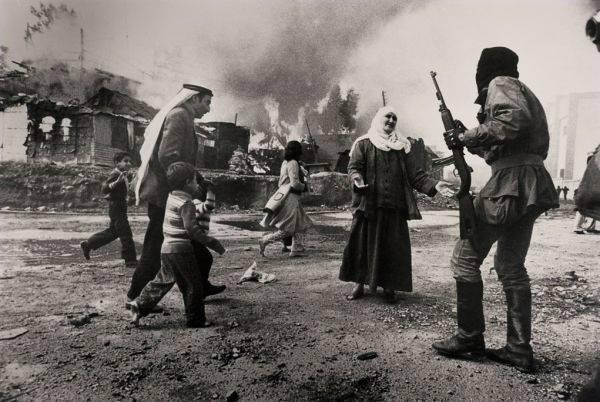 Fotos que mudaram o mundo o mundo 57