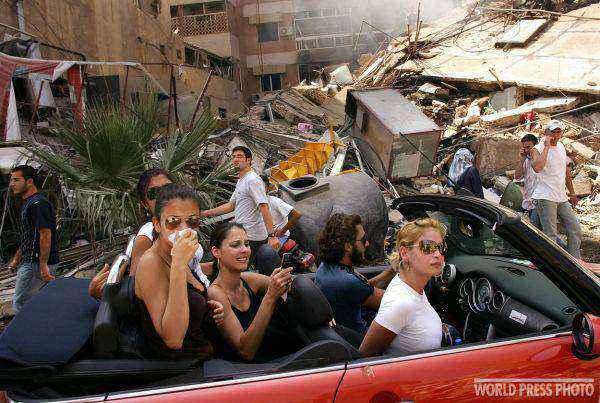 Fotos que mudaram o mundo o mundo 58