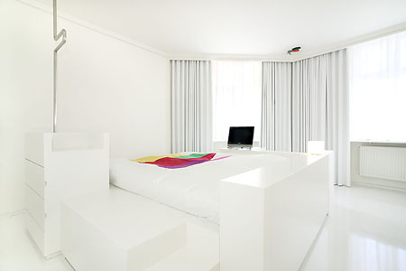 Decorando seu quarto