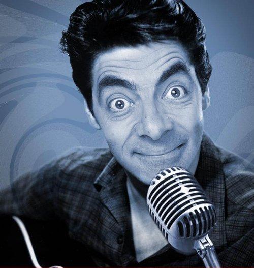 Clones de Mr. Bean