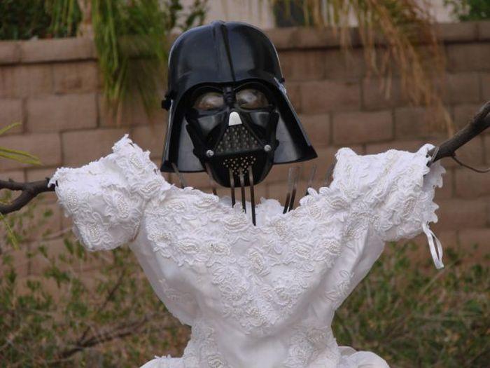 Vestido da minha ex esposa