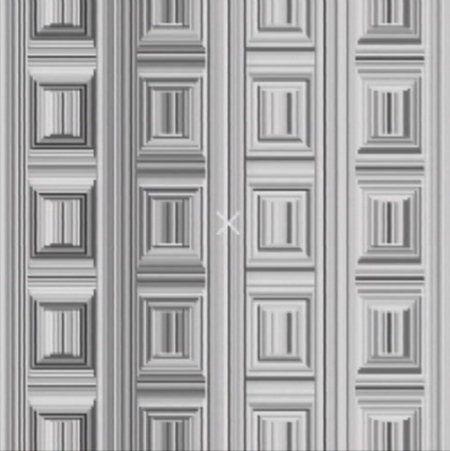 Ilusão óptica - Quantos círculos você vê na imagem?