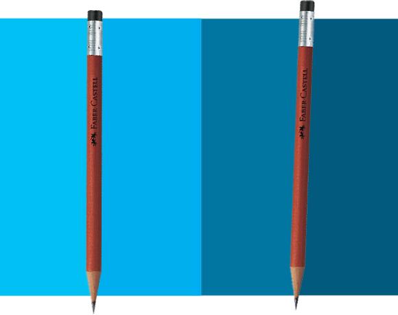 Tons de Azul