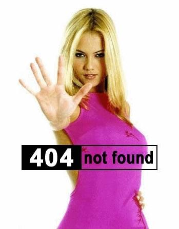 A verdadeira história do Erro 404