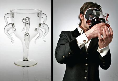 7 taças de vinho, 7 pecados capitais