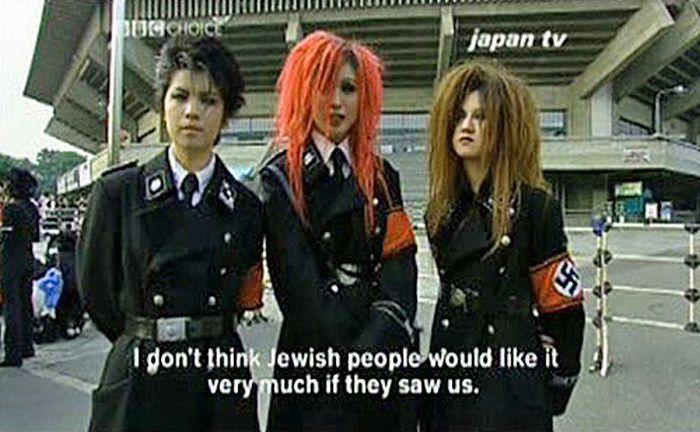 Japão né? 21
