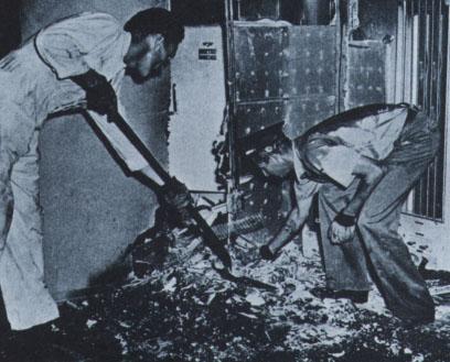 Combustão humana espontânea. Realidade ou ficção?