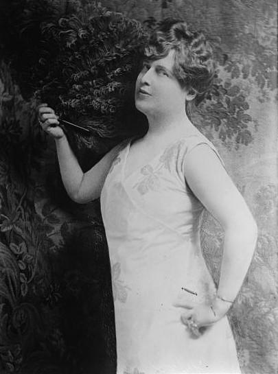 Florence Foster Jenkins, a mulher mais desafinada da história