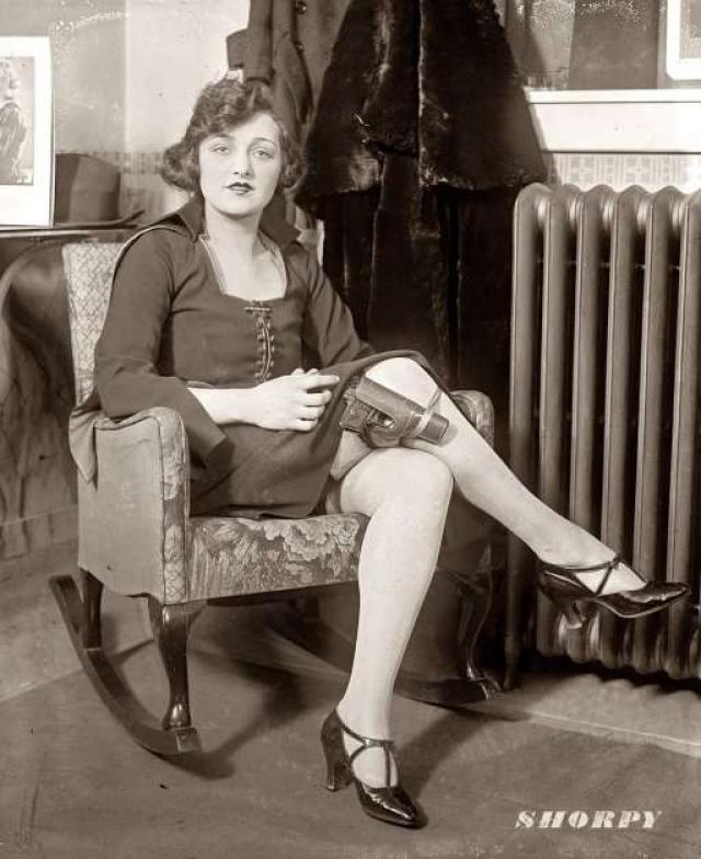 Gatas sexies dos anos 20
