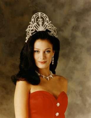 Miss Universo : de 1952 a 2008