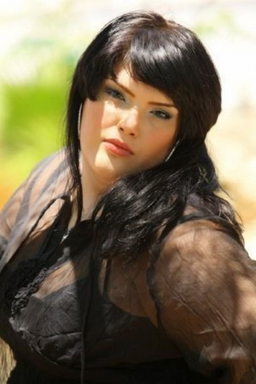 Miss Beleza Gorda
